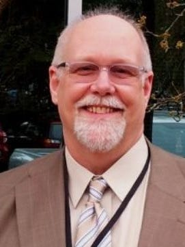 Community Development and Public Service Director Jay Bennett