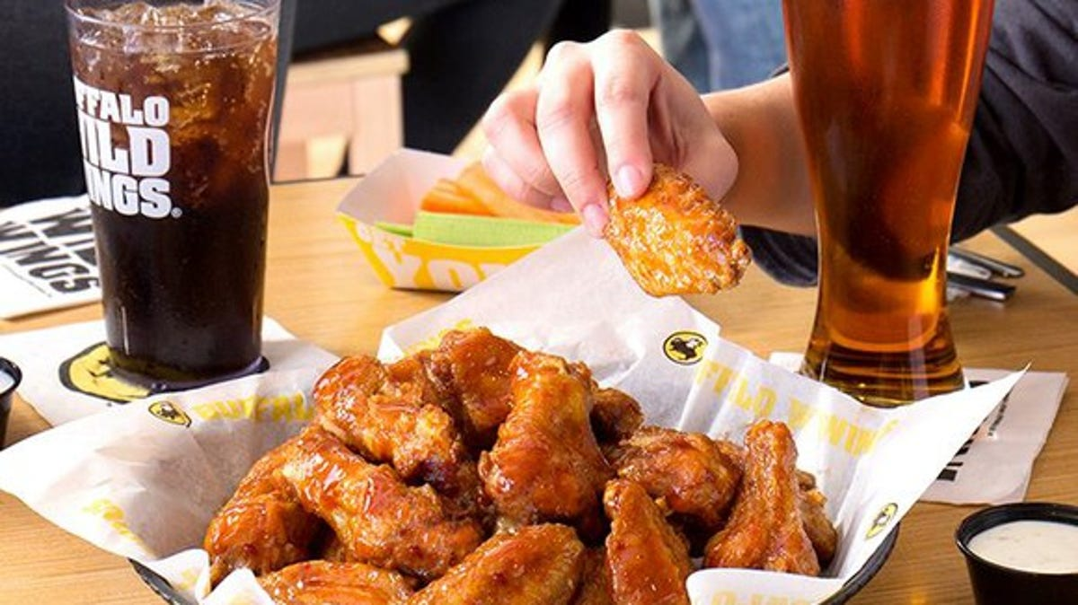 National Chicken Wing Day 2019 Get Free Wings Lasagna