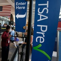 Now you can enroll in TSA Precheck at Knoxville's McGhee Tyson Airport
