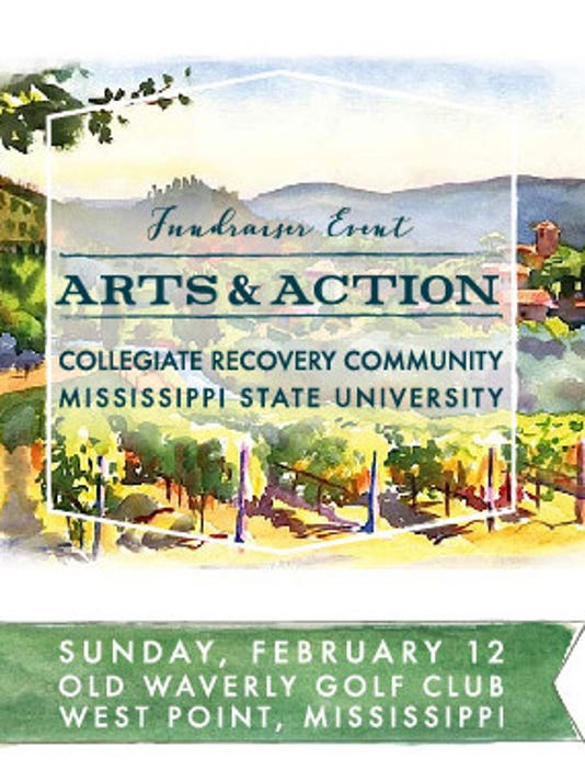 Arts and Action
