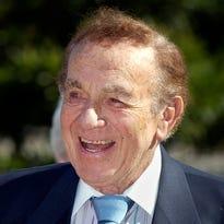 Comedian Jack Carter Dies at 93