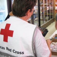 """The Michigan arm of the American Red Cross says it will consolidate some teams to """"save donor dollars"""" and to """"have more resources to spend"""" on people and communities served by the nonprofit."""