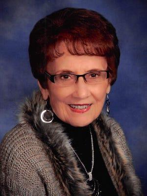 Rosalie H. Hartzell, 91