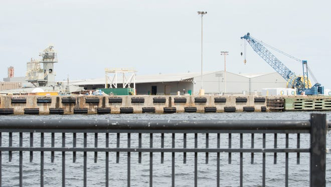 The city of Pensacola will host meetings next week to gauge public opinion on the priorities of the Port of Pensacola.
