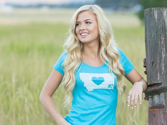 Montana tshirt company