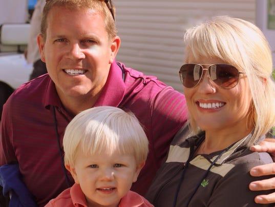 Jay, Andy, Maureen 2013 DSGO.jpg