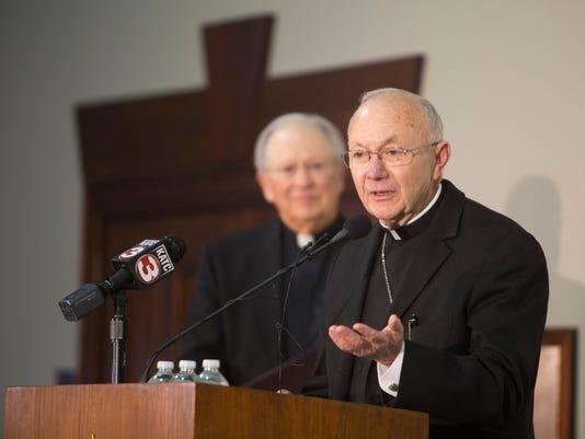Bishop Deshotel