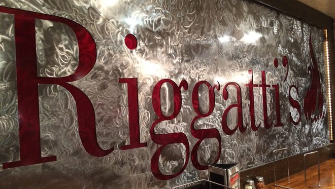 Riggatti's in Washington City offers delicious pizza with a dine-in option.