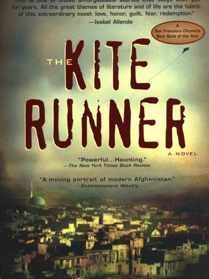 Reading of 'The Kite Runner' in a 10th grade honors English class at Reynolds High has been suspended, following one parent's complaint.