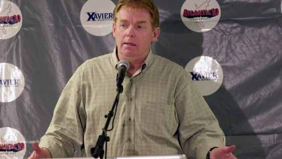 The late Skip Prosser is the inspiration for the Classic in his name, played between Xavier and Wake Forest.