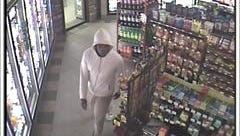 Jackson police are seeking help identifying a man accused of stealing items from Old Medina Market on Sunday, Nov. 15.