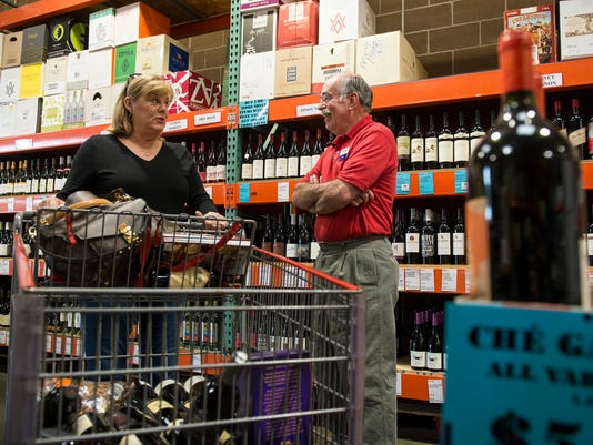 costco evicts liquor and wine stores in memphis