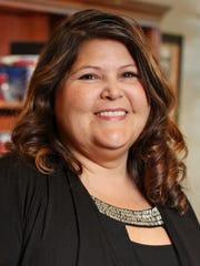 Amy Tixier, a Rodel Exemplary Teacher, teaches third