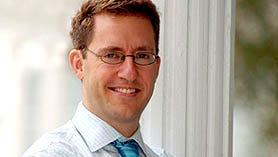 Slain FSU Law Professor Dan Markel.