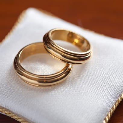 Who picked up their marriage licenses April 13-26, 2018