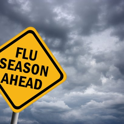 WNC 'deep in the woods' of flu season as statewide death toll rises