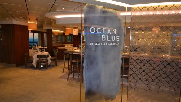 OceanBlueonGetaway