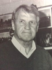 Larry Joiner was the athletic director at Churchill for 21 years.