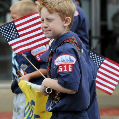 Here's how you can celebrate Memorial Day in Milwaukee's southwest suburbs