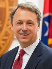Stephen Crump, 10th Judicial District Attorney General,