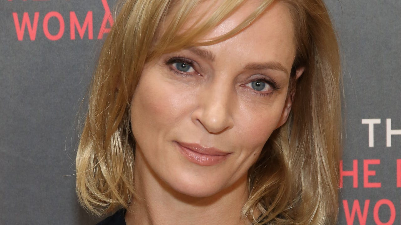 Uma Thurman: Weinstein 'tried to expose himself'