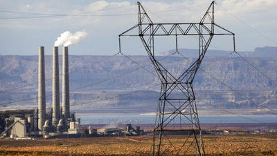 Under EPA's Clean Power Plan, Arizona could have to shut down all its coal-fired energy generation by 2020... regardless of cost