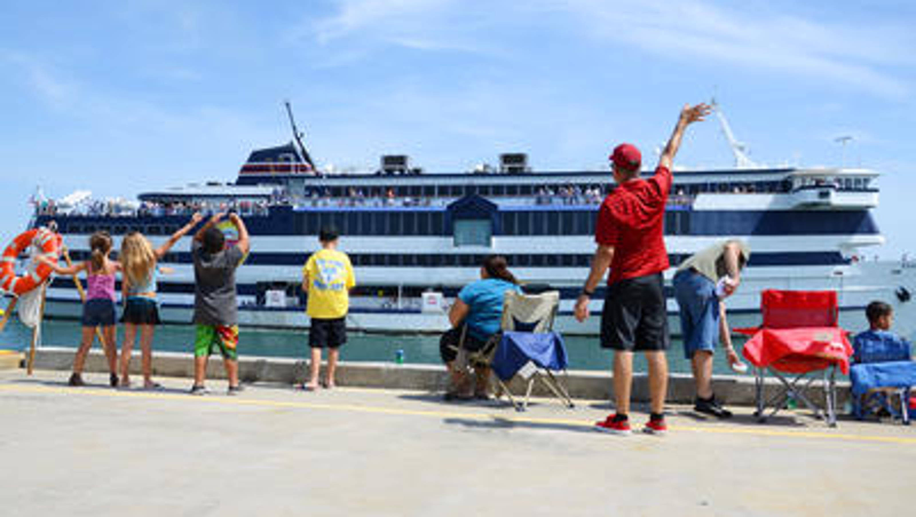 Victory Cruise To Cuba From Canaveral