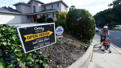 Home prices in Bergen and Passaic counties have risen less than 1 percent for the year through September, compared to the same period in 2015.
