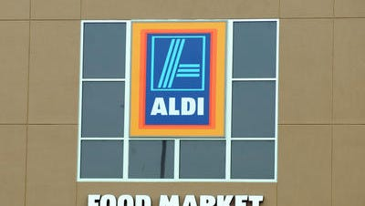 The ALDI location in Mount Laurel is planning a ribbon cutting this week after being closed for a renovation project.
