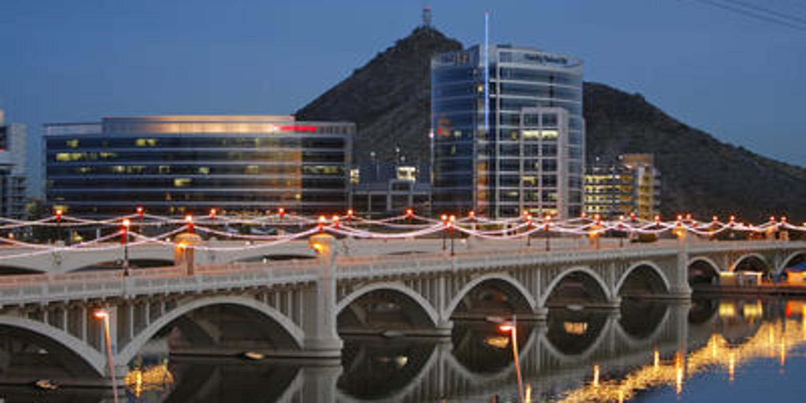 4 Silicon Valley businesses and startups moving to Tempe Town Lake