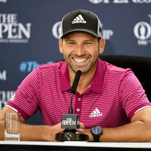 Celebrity golf handicaps form