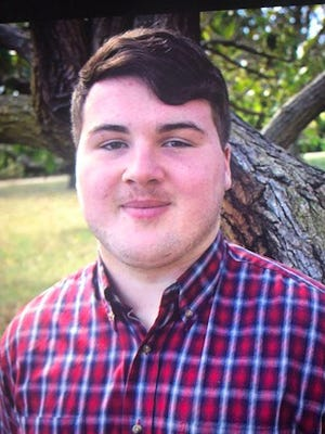 Jonathan Barber, 16, was last seen in the area of Peachtree and Main in Nixa around 3:55 p.m. Tuesday.
