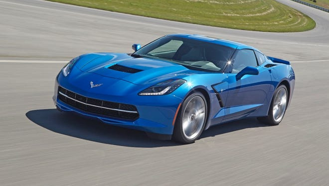 New for 2015, the Chevrolet Corvette Valet Mode with Performance Data Recorder  allows drivers to lock interior storage, disable the infotainment system, and now record video, audio and vehicle data.