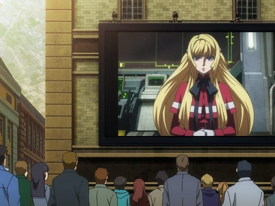 Kudelia embraces her role as a symbol of hope for the masses, not just in name but action.
