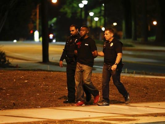 Georgia Tech Student Killed