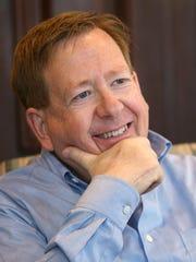 Carmel Mayor Jim Brainard