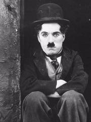 "Charlie Chaplin's ""The Pilgrim"" is on the list of works that will enter the public domain Tuesday, Public Domain Day."