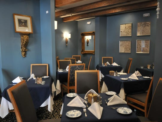 Cafe Margaux in Cocoa Village will reopen Monday, but with limited seating inside and 6 feet between tables outside.