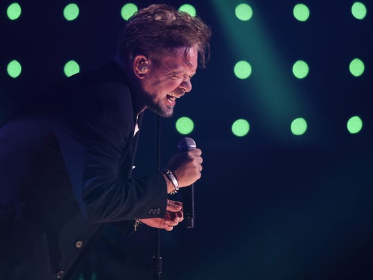 John Mellencamp, performing Saturday, is one of the