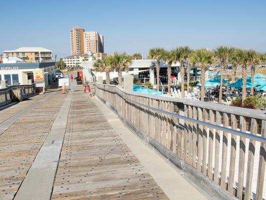 Casino Beach Bar and Grill
