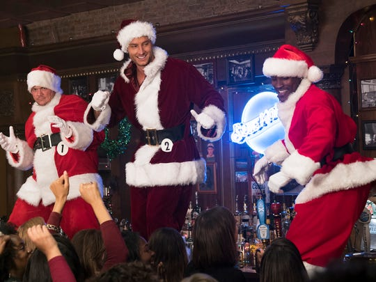 A Bad Moms Christmas 2017.A Bad Moms Christmas Movie Review
