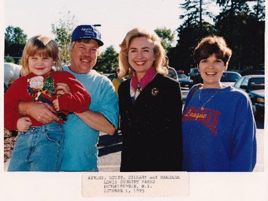 Family with Hillary .jpg