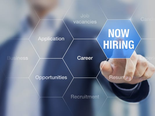 jauary hiring