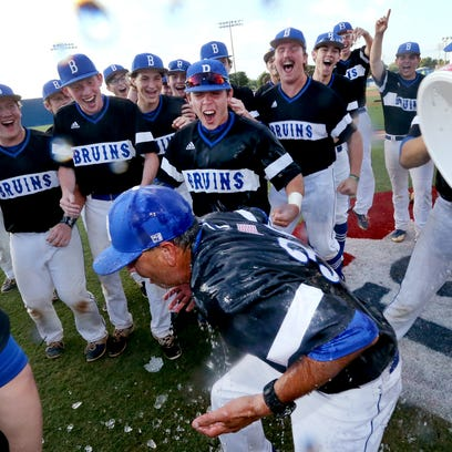 Spring Fling: What to know about state championships