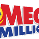 Someone from New Jersey won $1 million in Mega Millions