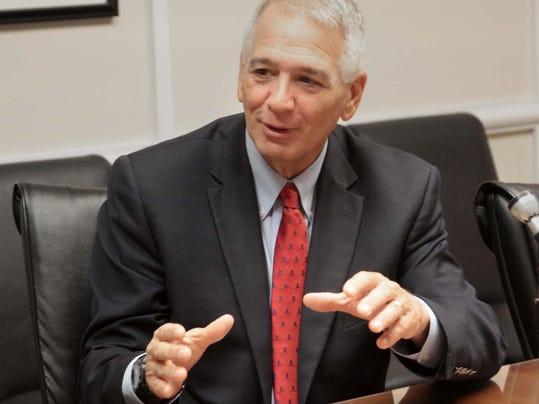 Editorial Board - U.S. Rep. Ralph Abraham