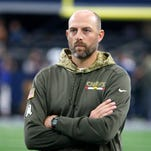 Bears hire Matt Nagy, who was a Colts candidate. Here are 3 things to know about him