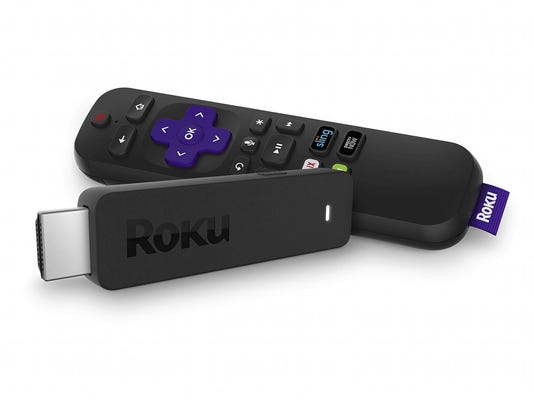 Gift Guide-Streaming TV Devices