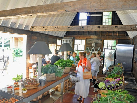 Blue Barn Market