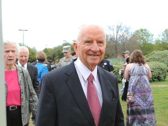 Ross Perot is among the successful business professionals that have given back to public education in Texarkana, Texas.